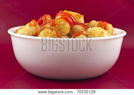 Tater Tots Bowl