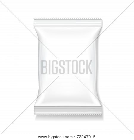 Blank Package Template