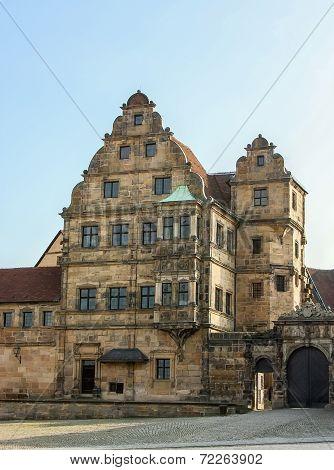 Old Court, Bamberg