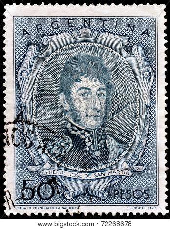 Argentina 1955