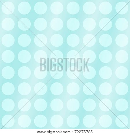 Soft bluish background