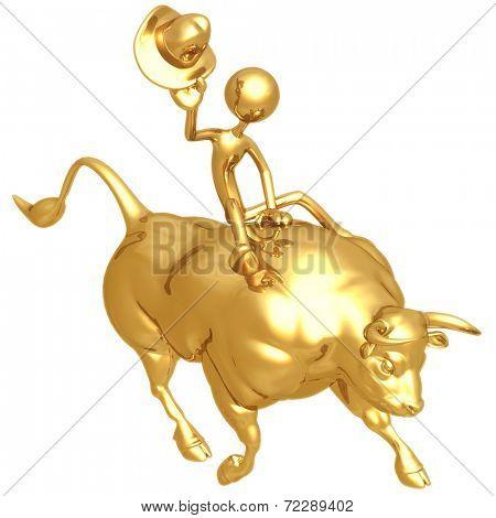 Bull Market Ride