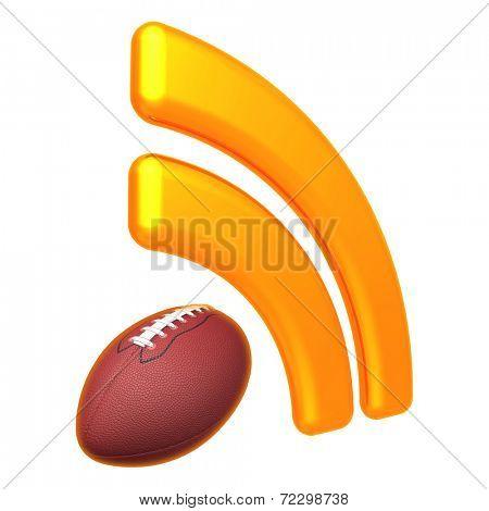 RSS Football Feed
