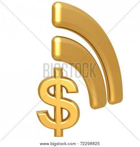 RSS Golden Dollar