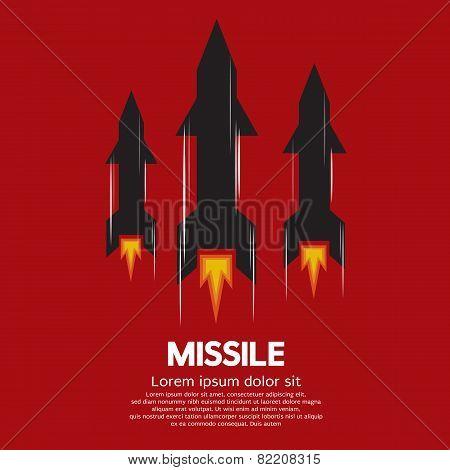 Missile.