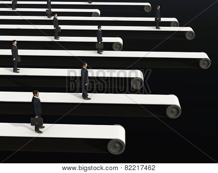 business conveyor