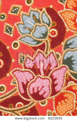 Thailand Style Original Textile__