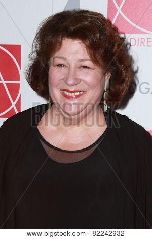 LOS ANGELES - JAN 31:  Margo Martindale at the 19th Annual Art Directors Guild Excellence in Production Design Awards at a Beverly Hilton Hotel on January 31, 2015 in Beverly Hills, CA