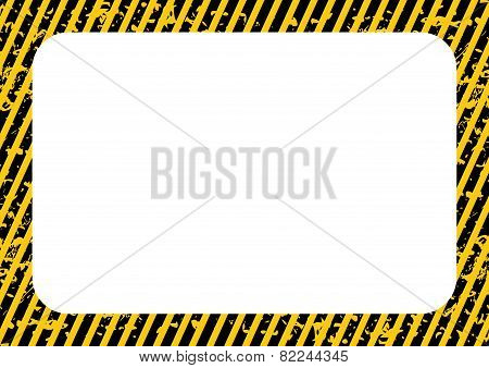 Editable Industrial Grunge Background
