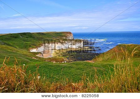 Flamborough Coast