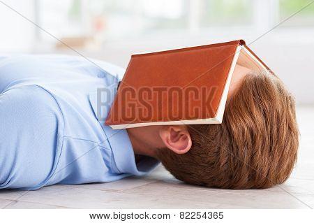 Boring Book.