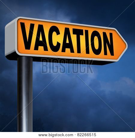 vacation or a holiday enjoy life and travel the world book a summer or winter dream vacation school is out