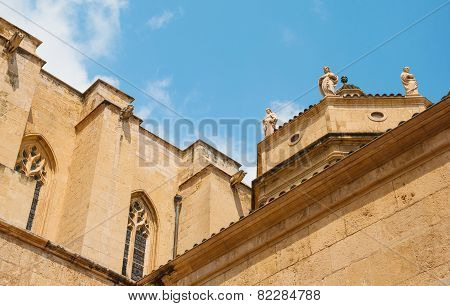 The Spanish city of Reus