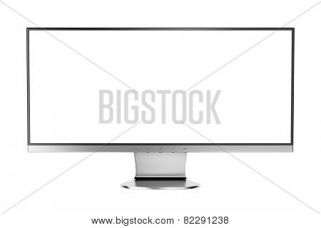 Widescreen Display