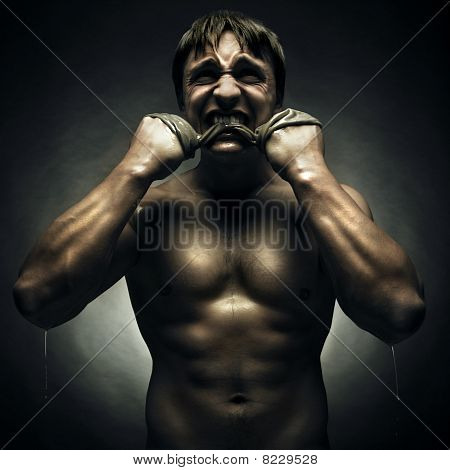 Fierce Athlete