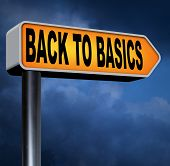 image of primitive  - Back to basics to the beginning keep it simple and basic primitive simplicity  - JPG