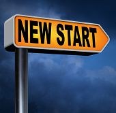 foto of start over  - start over with a new life or play the game again and have a new fresh game - JPG