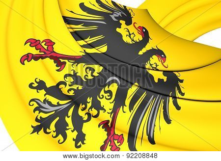 Banner Of Holy Roman Emperor