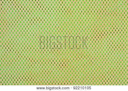 Nonwoven Fabric Background.