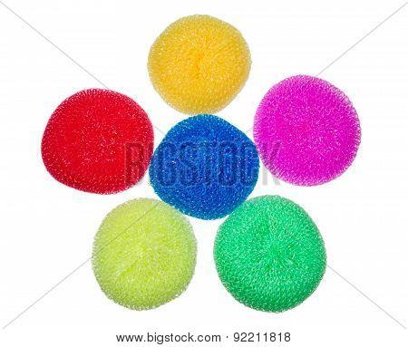 Kiitchen Sponges