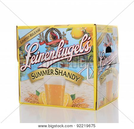 Leinenkugel Summer Shandy 12 Pack