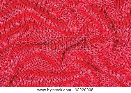 Pink Stockinet  Background