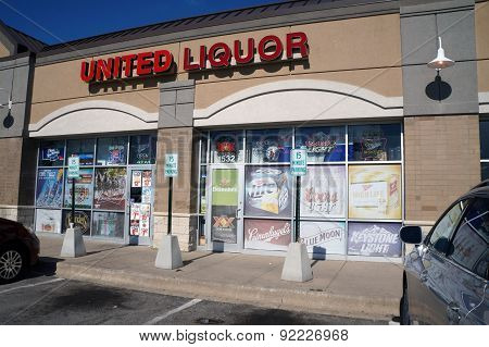 United Liquor