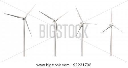 Wind Turbine Cutout