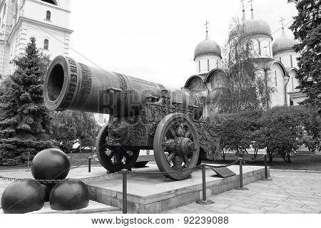 Tsar-pushka