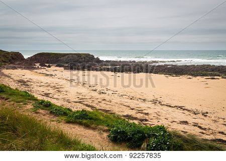 Freshwater West Wales