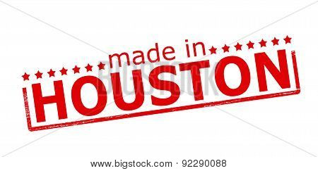 Made In Houston