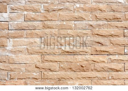 brick wall pattern gray color of modern style design decorative uneven