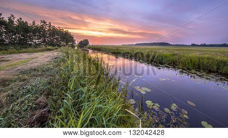 River Koningsdiep