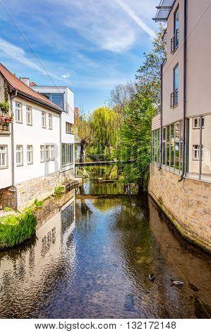 Inner City Of Erfurt