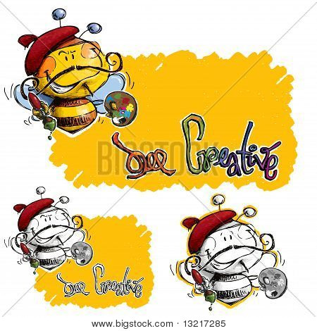 Bee Craetive