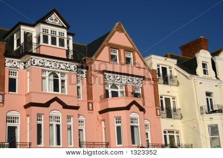 Regency Buildings