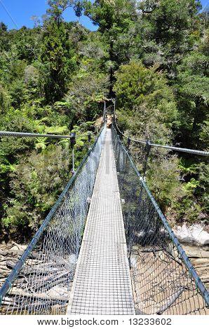 Abel Tasman Park, New Zealand