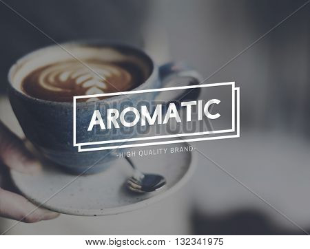 Aroma Aromatic Therapy Relaxation Freshness Recession Concept