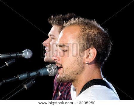 Profiles Of Singers