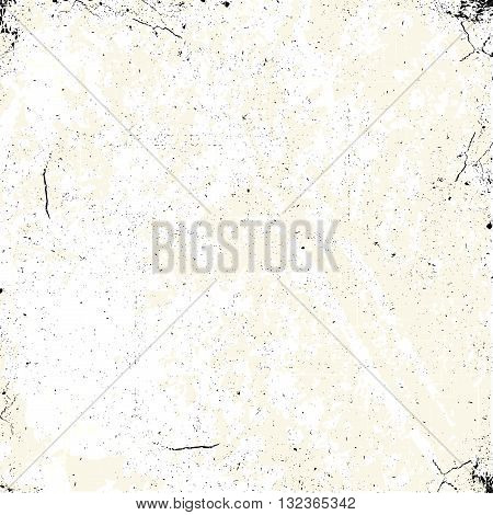 abstract texture. Stock vector design template. Vintage background