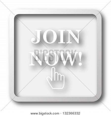 Join Now Icon