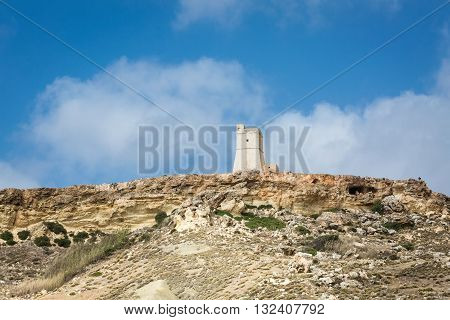 Old Watchtower, Malta