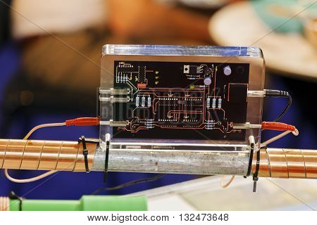 Electronic For Engine
