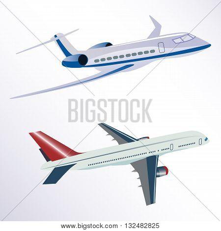 Aero Plane