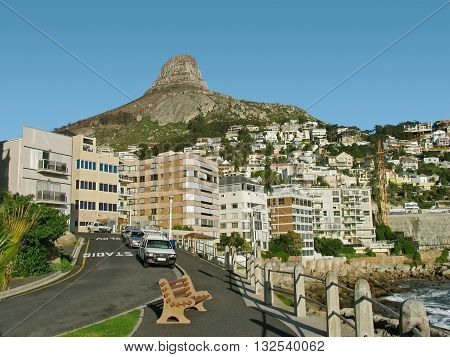 Bantry Bay Cape Town South Africa 01