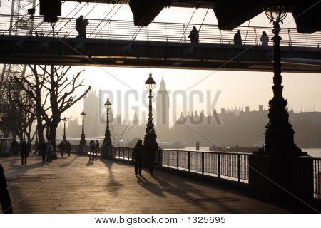 London Mist