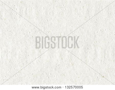 Crepe light beige textured blank paper background. Toilet paper pattern close-up macro