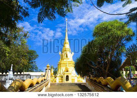 Sila Ngu Temple Samui Koh samui Thailand