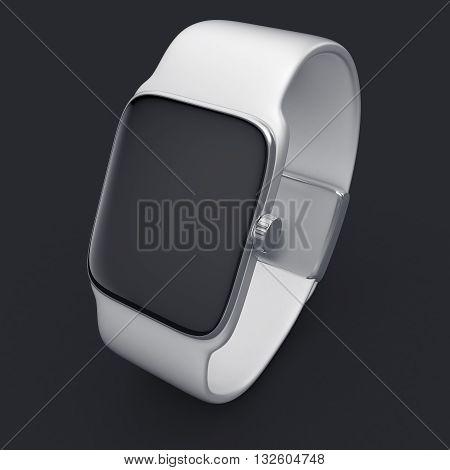 Digital Smart Watch