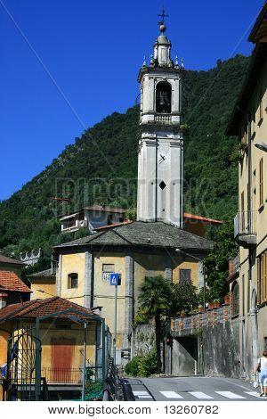 Village At Lake Como